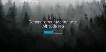 screenshot of altitude pro
